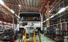Doanh nghiệp lắp ráp xe tải vượt khó bằng thị trường ngách