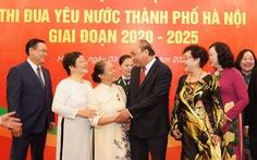 Thủ tướng: 'Khen thưởng phải có tính tiêu biểu, nêu gương, được xã hội đồng tình'
