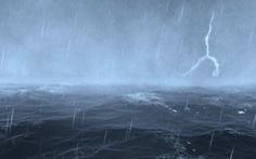 Sau bão cả nước lại mưa, miền Trung mưa rất to, từ Bắc đến Nam không khí lạnh
