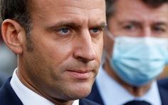 Hung thủ vụ chặt đầu ở Pháp người Tunisia, lãnh đạo các nước lên án