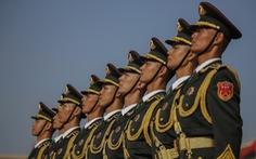 Trung Quốc muốn hiện đại hóa quân đội trong thập kỷ này