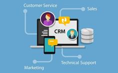Giải pháp quản lý khách hàng với CRM dành cho chủ shop