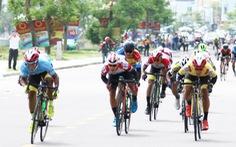 Lê Nguyệt Minh chiến thắng tại phố biển Quy Nhơn