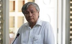 Nguyên giám đốc Sở Y tế Long An bị đề nghị 3 - 4 năm tù