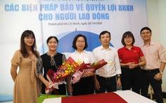 Các biện pháp bảo vệ quyền lợi BHXH cho người lao động