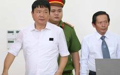 Chuyển hồ sơ sang TAND TP.HCM để xét xử ông Đinh La Thăng