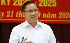 Thủ tướng phê chuẩn chủ tịch UBND TP Cần Thơ