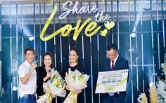Đàm Vĩnh Hưng và dàn sao Việt hát gây quỹ cho miền Trung