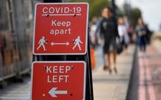 Anh tính nối bước Pháp, Đức phong tỏa toàn quốc ngăn COVID-19