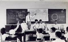 Sài Gòn nhớ nhớ thương thương - Kỳ 6: Nhớ làng đại học Thủ Đức