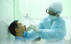 Quảng Ninh: Khử trùng COVID-19 khoa hồi sức cấp cứu Bệnh viện đa khoa tỉnh