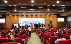 Hơn 6.000 đại biểu tham dự hội nghị khoa học và đào tạo thường niên của Bệnh viện ĐH Y Dược TP.HCM