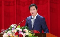 Quảng Ninh có tân chủ tịch UBND tỉnh nhiệm kỳ 2016-2021