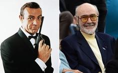 Diễn viên Sean Connery - James Bond đầu tiên - qua đời ở tuổi 90