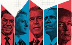 Tổng thống Mỹ được bầu ra sao?