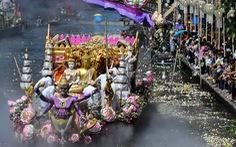 Thái Lan bắt đầu đón khách quốc tế