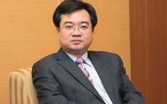 Bí thư Kiên Giang Nguyễn Thanh Nghị làm thứ trưởng Bộ Xây dựng