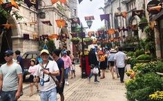 Du lịch Đà Nẵng nhộn nhịp trở lại