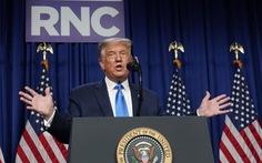 Video: Ông Trump nhiễm COVID-19 ảnh hưởng thế nào đến kế hoạch tranh cử tổng thống Mỹ?