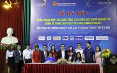 VinFast tham gia đánh giá cấp chứng chỉ kỹ năng nghề quốc gia