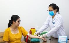 Xét nghiệm NIPT của người Việt giúp hàng ngàn thai phụ không phải chọc ối 'oan'