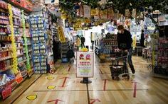 Siêu thị Nhật Bản đau đầu trước vấn nạn trộm cắp