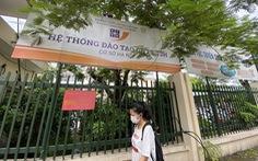 Gắn mác đại học TP.HCM để chiêu sinh ở Hà Nội