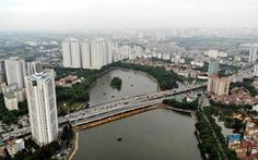 Khánh thành cầu qua hồ Linh Đàm và nhánh kết nối đường vành đai 3 trên cao
