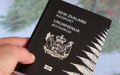 Hộ chiếu New Zealand được xếp quyền lực nhất thế giới 2020