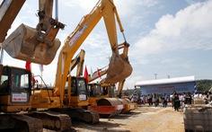 Hai dự án PPP đường cao tốc Bắc - Nam không có nhà đầu tư dự thầu