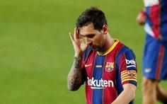 Barcelona lỗ ròng 2.600 tỉ đồng và nợ tăng gấp đôi