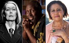 Nobel Văn chương 2020 sẽ gây sốc hay chạy theo số đông?