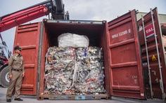 Thái Lan công bố lệnh cấm nhập khẩu hơn 400 loại rác thải điện tử