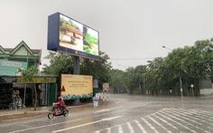 Saigontourist khánh thành bảng chỉ dẫn về quê hương Chủ tịch Hồ Chí Minh