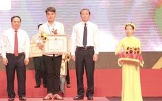 Người học trò '10 năm cõng bạn đến trường' quyết định học Trường đại học Y Thái Bình
