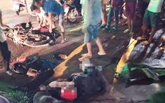 Nam thanh niên nghi trộm chó bị đánh nhập viện ở Hóc Môn
