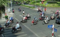 Đi bộ kết hợp xe đạp, xe buýt: Tại sao không?