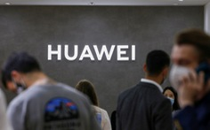 Quốc hội Anh khẳng định Huawei cấu kết với Trung Quốc