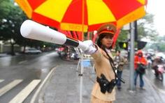 Hà Nội cấm nhiều tuyến đường phục vụ Đại hội Đảng bộ