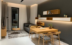Hàng trăm khách hàng tham quan căn hộ mẫu dự án Phuc Dat Tower