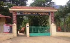 262 viên chức Thanh Hóa được phê duyệt làm giáo viên THPT