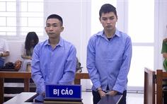 Tuyên tử hình hai tên cướp giết nam sinh viên chạy Grab