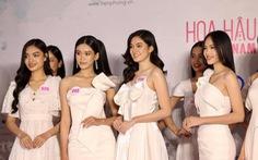 Thí sinh Hoa hậu Việt Nam tăng mạnh về trình độ học vấn nhờ… COVID-19