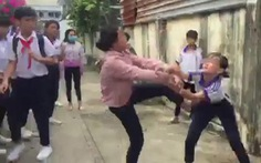Ngăn 'cơn sóng' bạo lực học đường