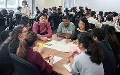 Đại học Việt thiếu vắng trầm trọng sinh viên quốc tế