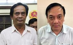 Tiếp tục truy tố 12 bị can trong đại án Trần Bắc Hà