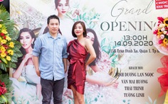 Salon Bắc Trần Tiến: Địa điểm làm tóc yêu thích của sao Việt