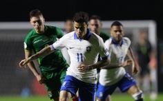 Vòng loại World Cup 2022 khu vực Nam Mỹ: Brazil tiếp Bolivia bằng đội hình sứt mẻ