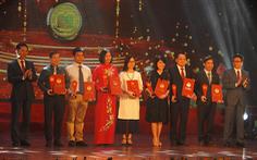 Giải thưởng Sách quốc gia 2020 vinh danh nhà thơ Quang Dũng