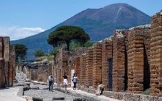 Núi lửa phun trào 2.000 năm trước biến não người thành thủy tinh